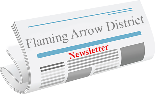 Home — Flaming Arrow District